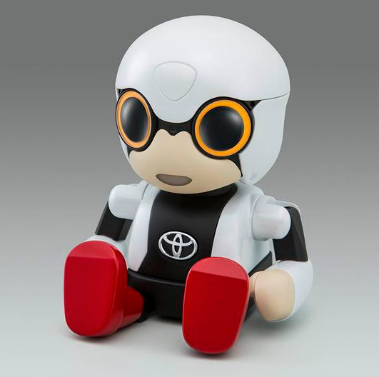 Kirobo Mini 2