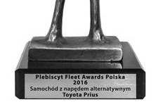 Fleet Awards 2016