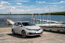 Auris Freestyle 2017