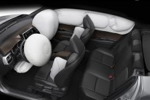 2016_Toyota_C-HR_Airbags