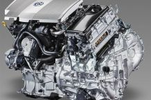 2016_Toyota_C-HR_Hybrid_powertrain