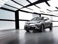 Toyota C-HR finalistą Car of the Year 2017