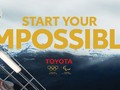 "Toyota inauguruje globalną kampanię ""Start Your Impossible"""